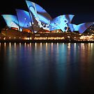 Opera House & Colours (6) by Scott Westlake