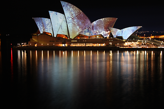 Opera House & Colours (10) by Scott Westlake