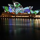 Opera House & Colours (13) by Scott Westlake
