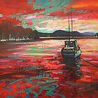Bellanoch Boats by scottnaismith