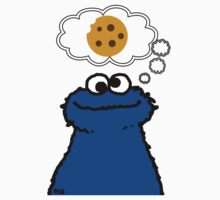 Cookies On My Mind by T1Aaron