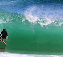 So cal wedge up by Brandon Brown