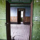 Door way by Luís Lajas