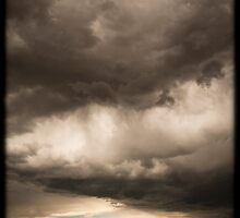 And the skies are not cloudy all day??? by Jenny Ryan