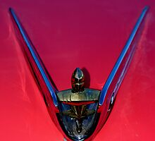 Deco Art: A Symbol of Power and Strenght.............. by Larry Llewellyn