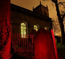 Kirkleatham Churchyard by Photodoktor