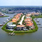 Rocky Pointe on Old Tampa Bay by FLY911
