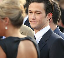 Joseph gordon-levitt by loyaltyphoto