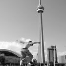 skate toronto by Colinizing  Photography with Colin Boyd Shafer