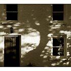 The haunting by ragman