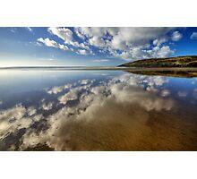 Mirror Beach Photographic Print