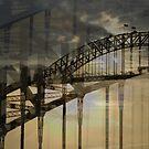 sydney harbor bridge - when one is never enough by steveault