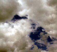 Storm Clouds by Jennifer Murray