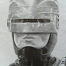 Robocop by Courtney Pretlove