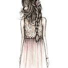 Mary Benson Fashion  by brettisagirl