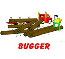 Log Truck by PaulWJewell