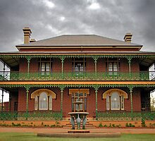 Monte Cristo Homestead, Australia's most haunted house by KellyJo