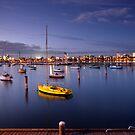St Kilda Pier by RichardIsik