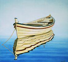 Barca di Legno by horacio10