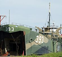 LST 393 by BarbL