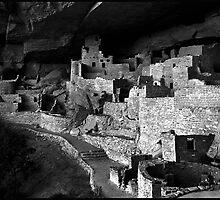 Mesa Verde by johnxe22