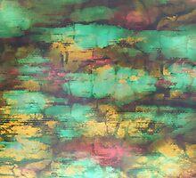 Abalone by Sarah Bentvelzen