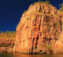 Jedda's Rock by David  Hibberd