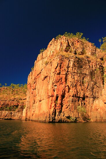 Jedda's Rock by David  Hibberd