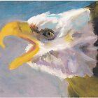 Eagle by Carie Varner