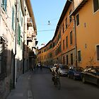 Streets of Pisa by arushton