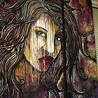 Self Portait ( Natasha Cupac) by Natasha Cupac