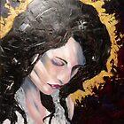 Self Portrait (Natasha Cupac) by Natasha Cupac