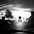 driving to doom by Vimm