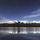 Pyramid Lake by Joy & Rob Penney