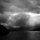 Loch Lomond by JoHammond