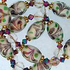 Swirly Beads by Erica Long