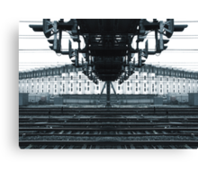 yrtnaggantry Canvas Print