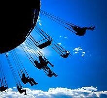 Magic Ride by Zohar Lindenbaum