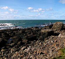 Giant's Causeway by knottynikki
