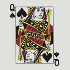 Queen of Spades by urbanphotos