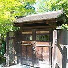 Japanese Doors by WaleskaL