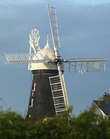Windmill by Mick Smith