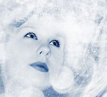 Ice Princess by Julie Thomas