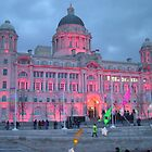 The end of Capital of Culture year, Liverpool by photosbyDavid