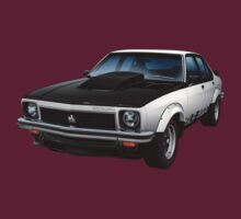 Australian Muscle Car - Torana SLR/5000 by tshirtgarage