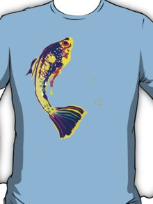 FISHY FOUR UP T-Shirt
