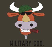 Military Coo by richieduncan