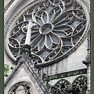 Church  by Kimberly Johnson