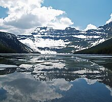 Cameron Lake, Waterton Lakes National Park by CraigL