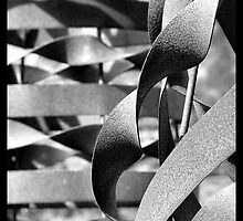 Twisted Metal by Lyana Votey